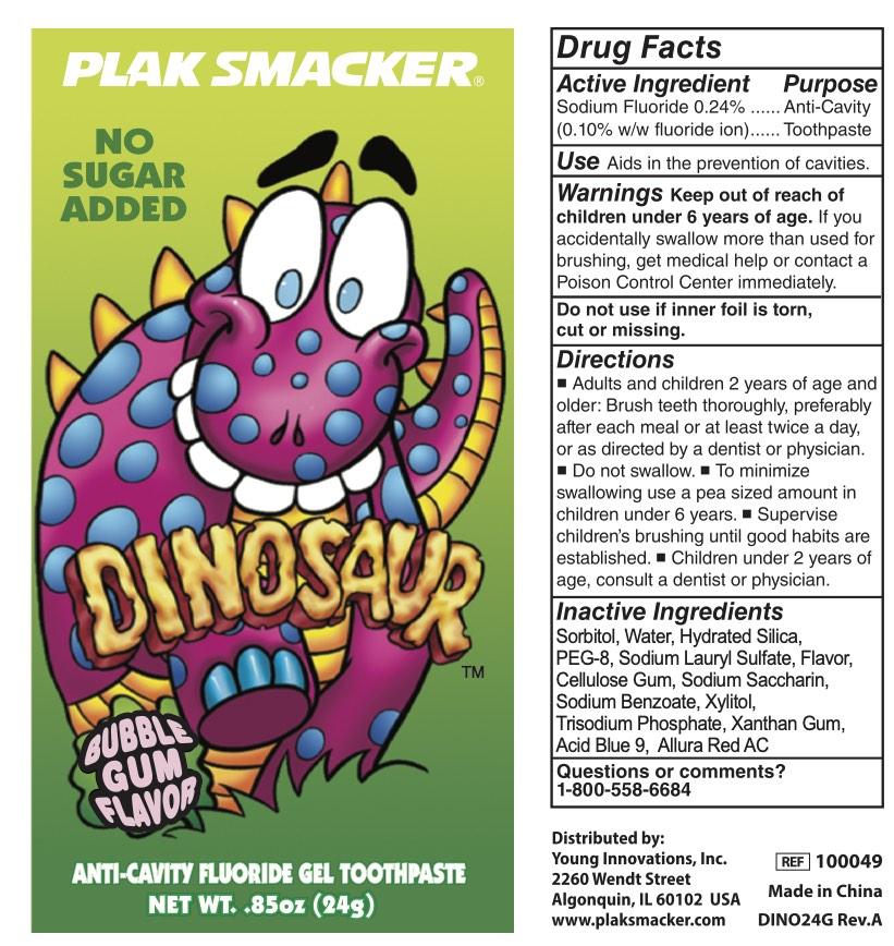 24000 mg Dinosaur