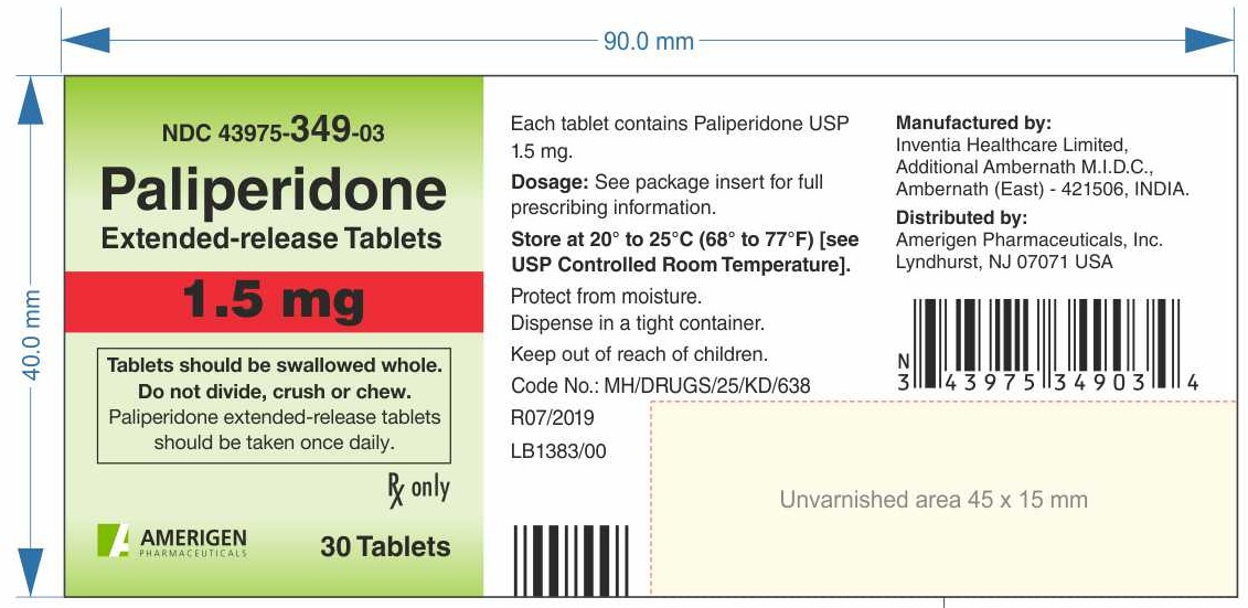 LPaliperidone- label 1.5