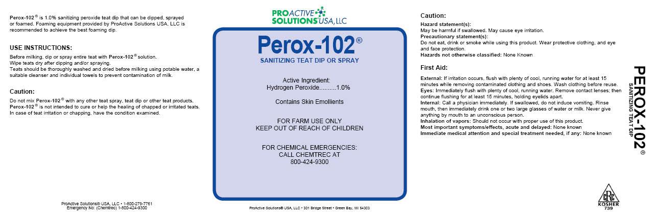 Perox 102