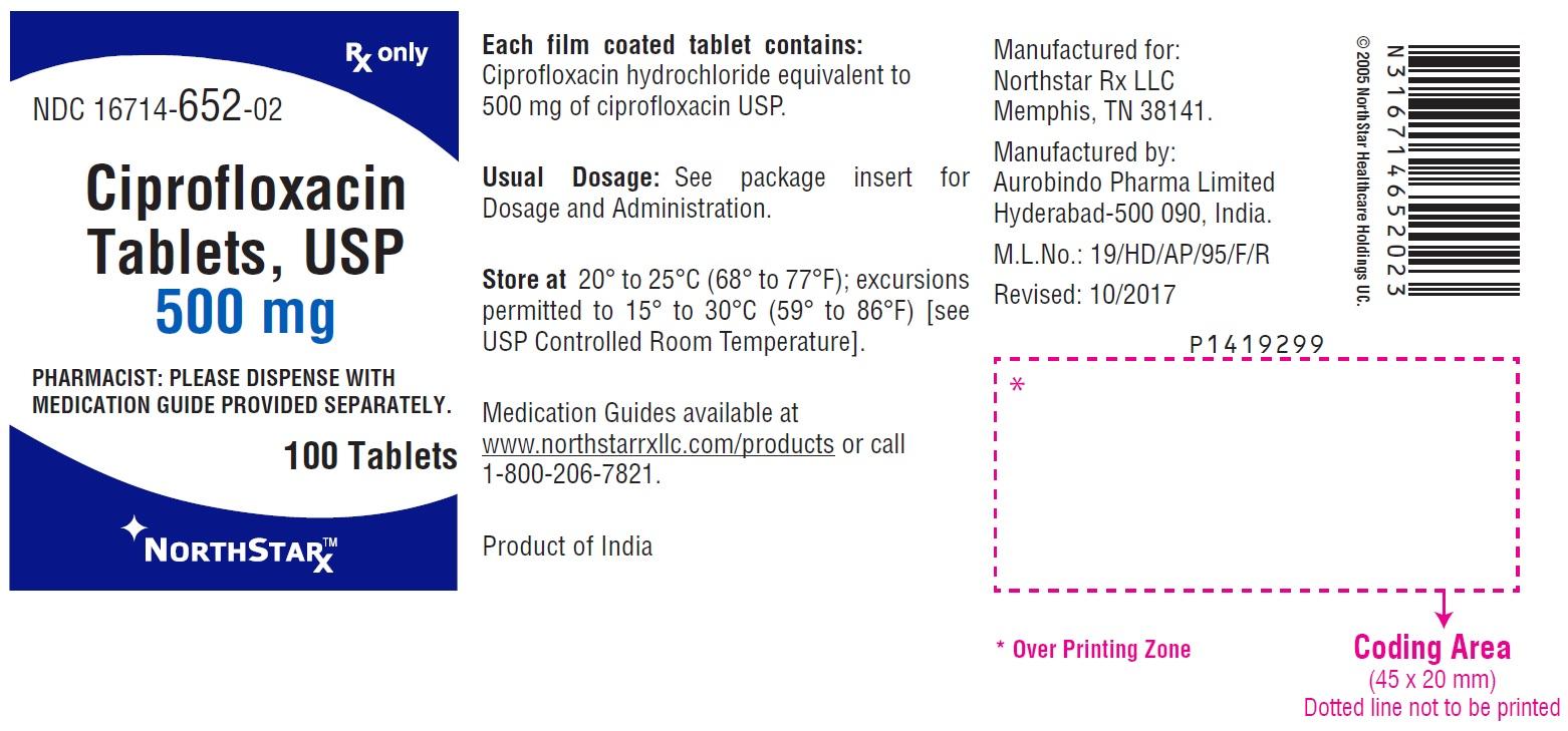 PACKAGE LABEL-PRINCIPAL DISPLAY PANEL - 500 mg (100 Tablets Bottle)