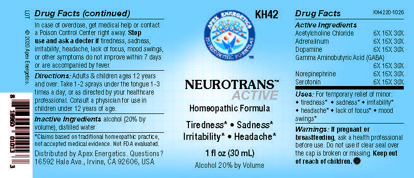 KH42 Neurotrans Active 20201026 label.jpg