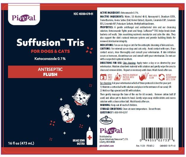 16 ounce bottle label