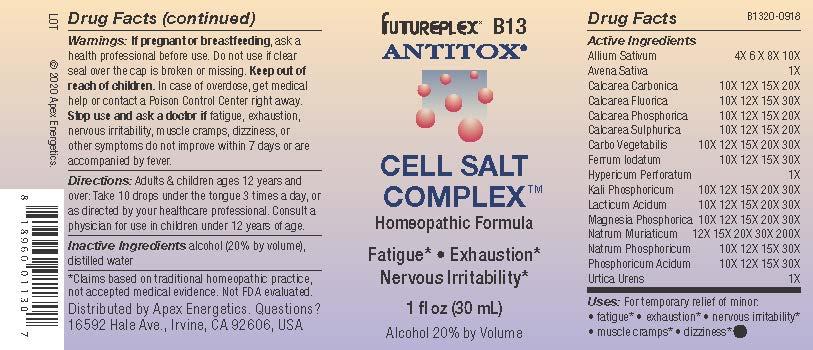 B13 Cell Salt Complex 20200918 label.jpg