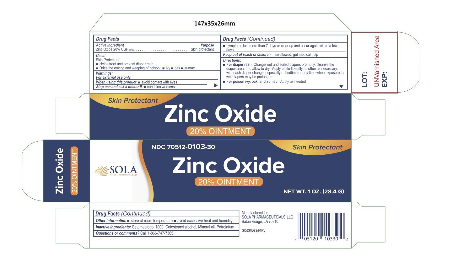 Zinc Carton
