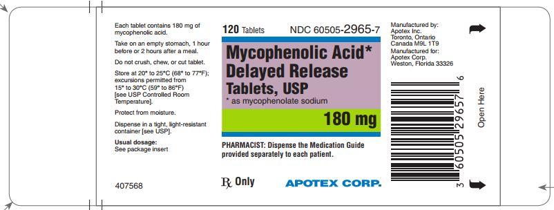 mycophenolate-180mg
