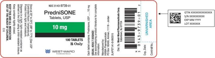 10 mg Potency