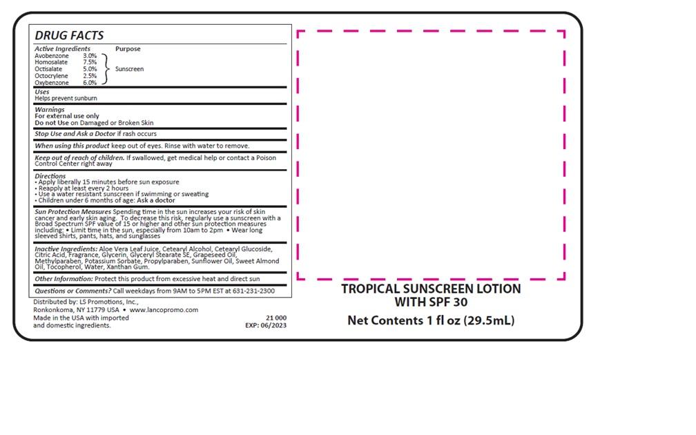 ST130 Tropical Sunscreen SPF30_1 fl oz_ART.jpg
