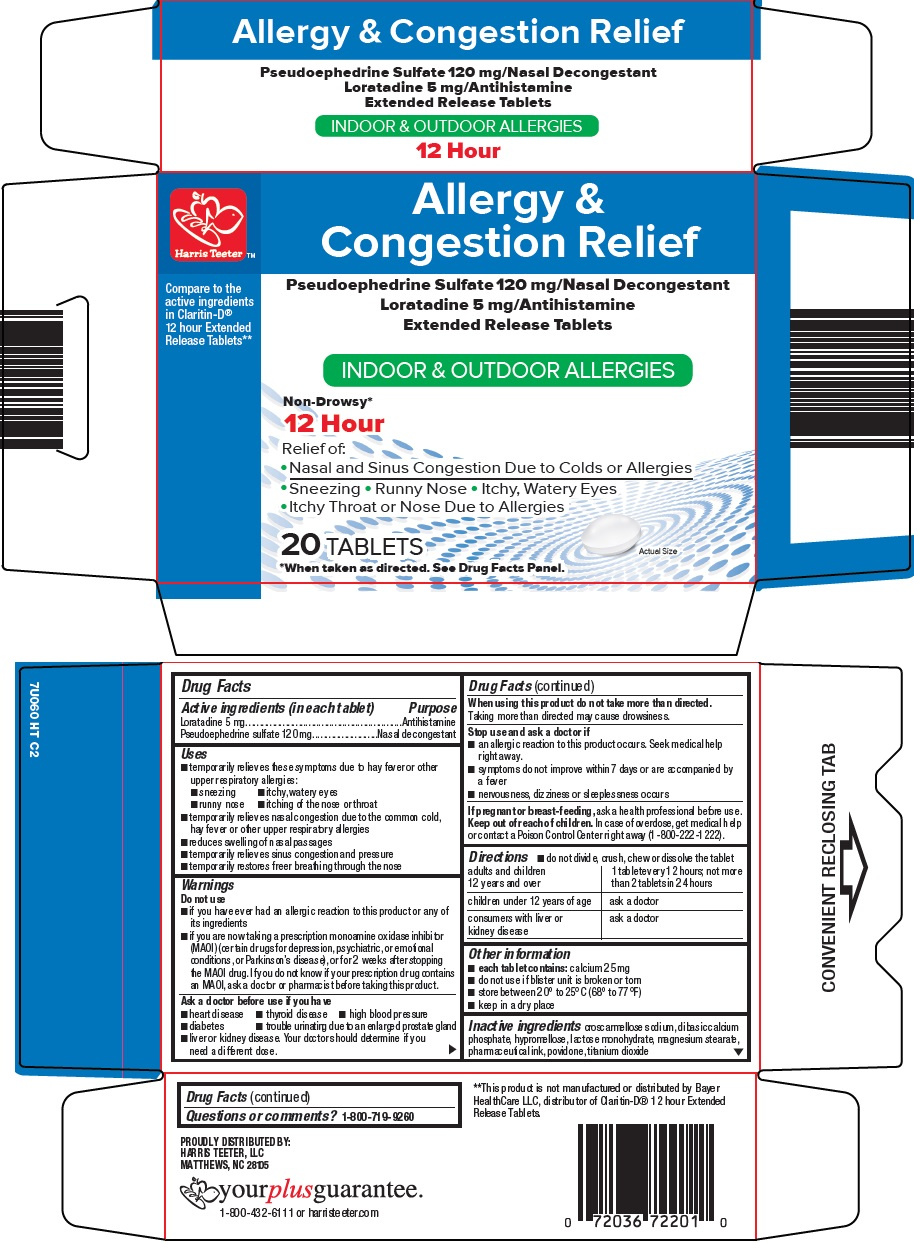 allergy and congestion relief image
