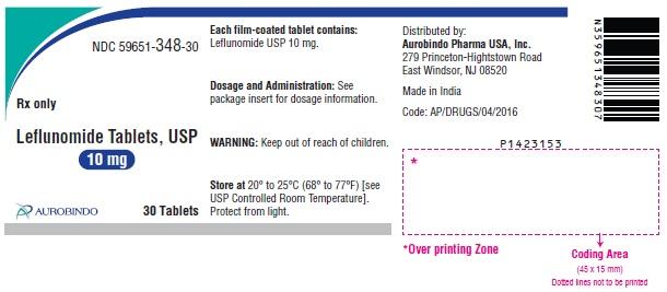 PACKAGE LABEL-PRINCIPAL DISPLAY PANEL - 10 mg (30 Tablets Bottle Label)