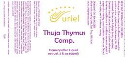 Thuja Thymus comp Liquid