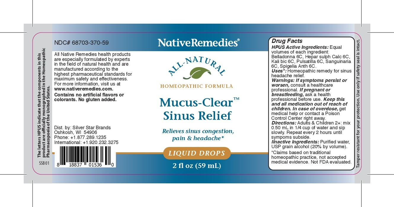 MC  Sinus Relief img