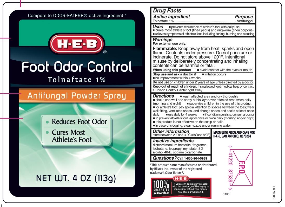 H-E-B_Foot Odor Control Spray_50-023HE.jpg