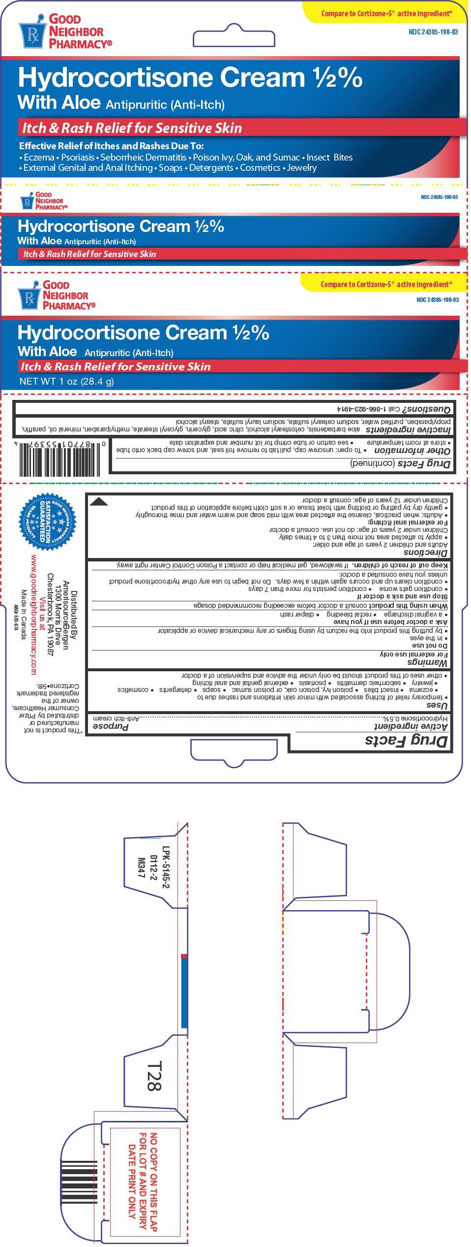 PRINCIPAL DISPLAY PANEL - 28.4 g Tube Carton