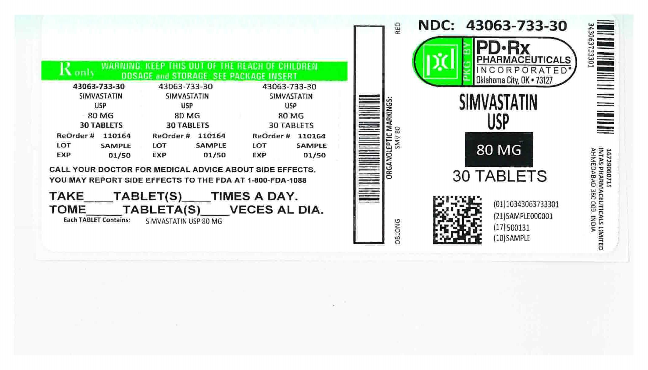 43063733 Label