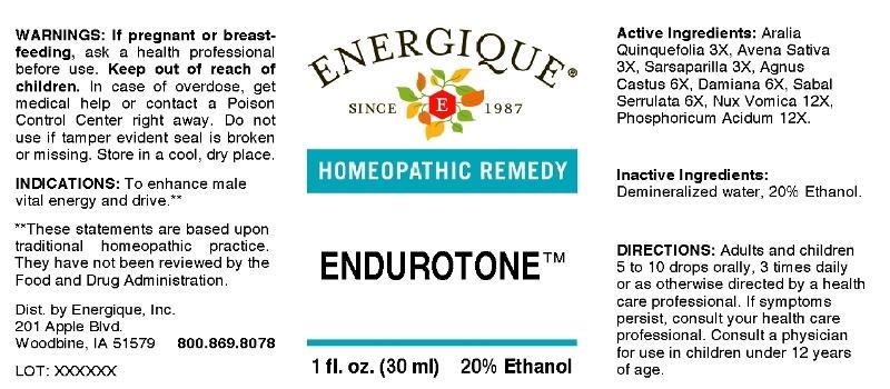 Endurotone