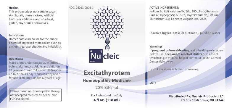 Excitathyrotem