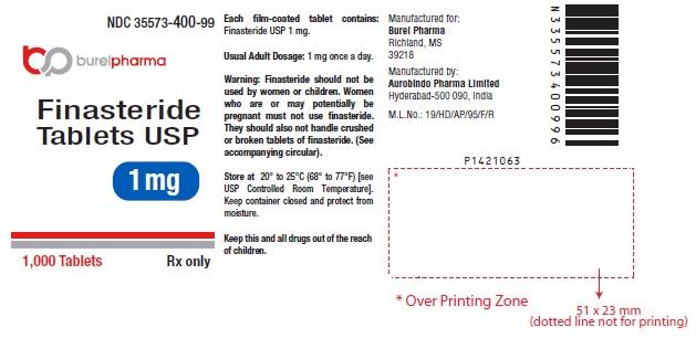 PACKAGE LABEL-PRINCIPAL DISPLAY PANEL - 1 mg (1000 Tablet Bottle)