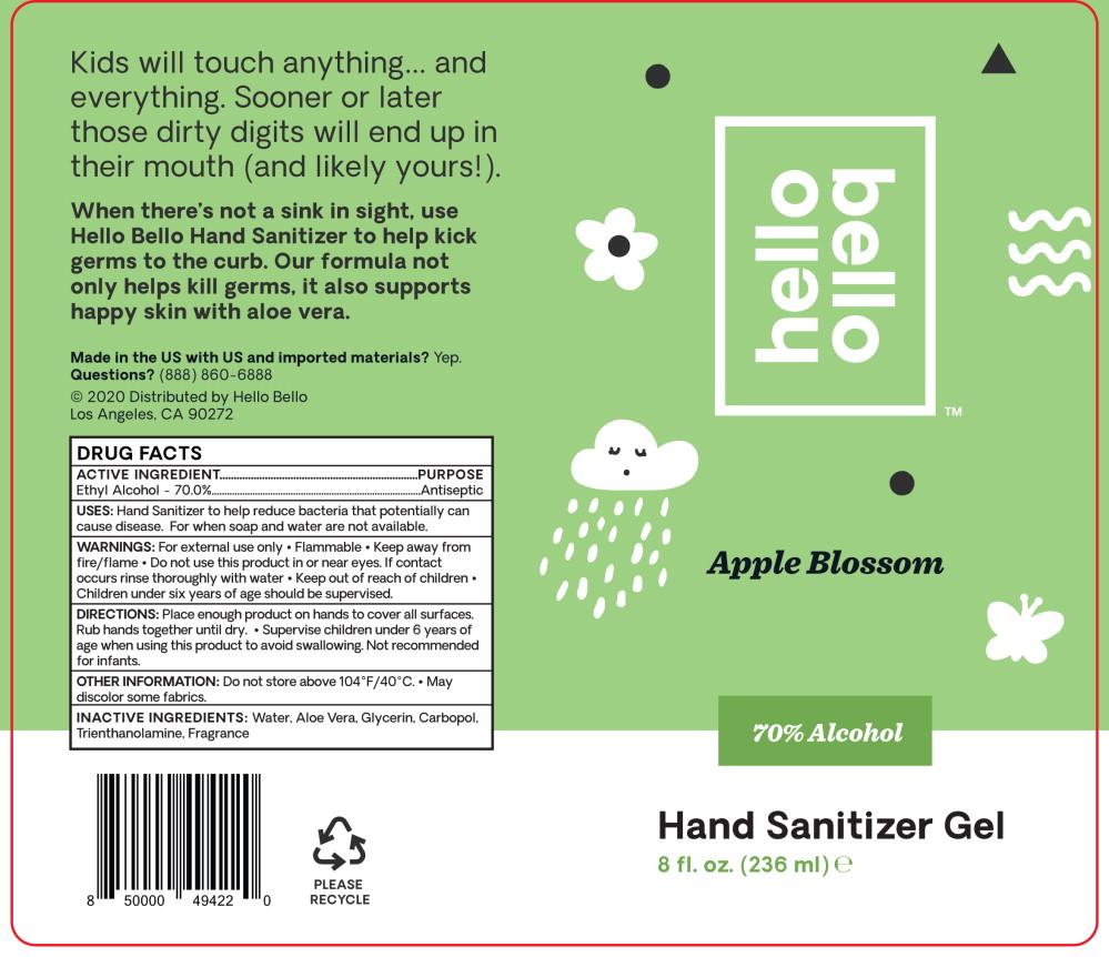 Principal Display Panel – 236 mL Bottle Label