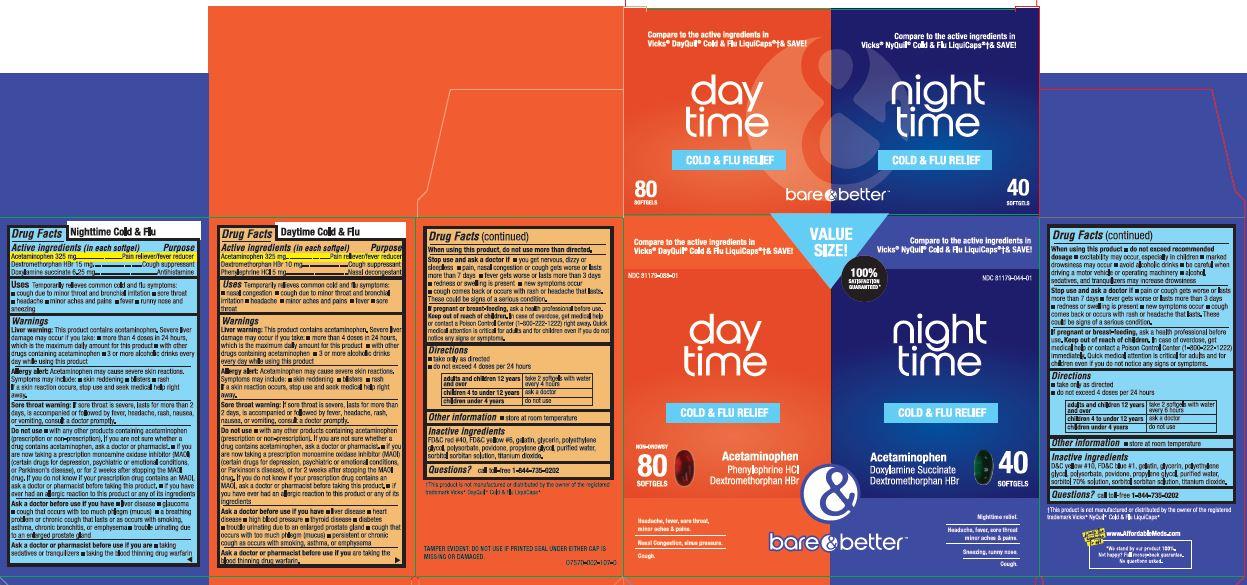 01b UC_B-B_Daytime-Nighttime Cold-Flu Relief_80-40