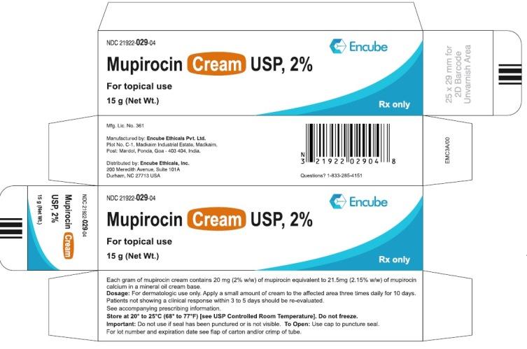 Carton Label 15 gm