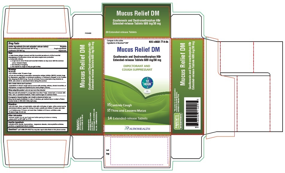 PACKAGE LABEL-PRINCIPAL DISPLAY PANEL - 600 mg/30 mg (14 Tablet Carton Label)