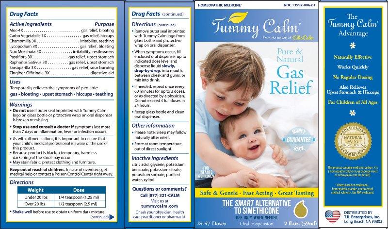 Tummy Calm ctn