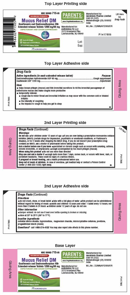 PACKAGE LABEL-PRINCIPAL DISPLAY PANEL - 1200 mg/60 mg (14 Tablet Bottle)