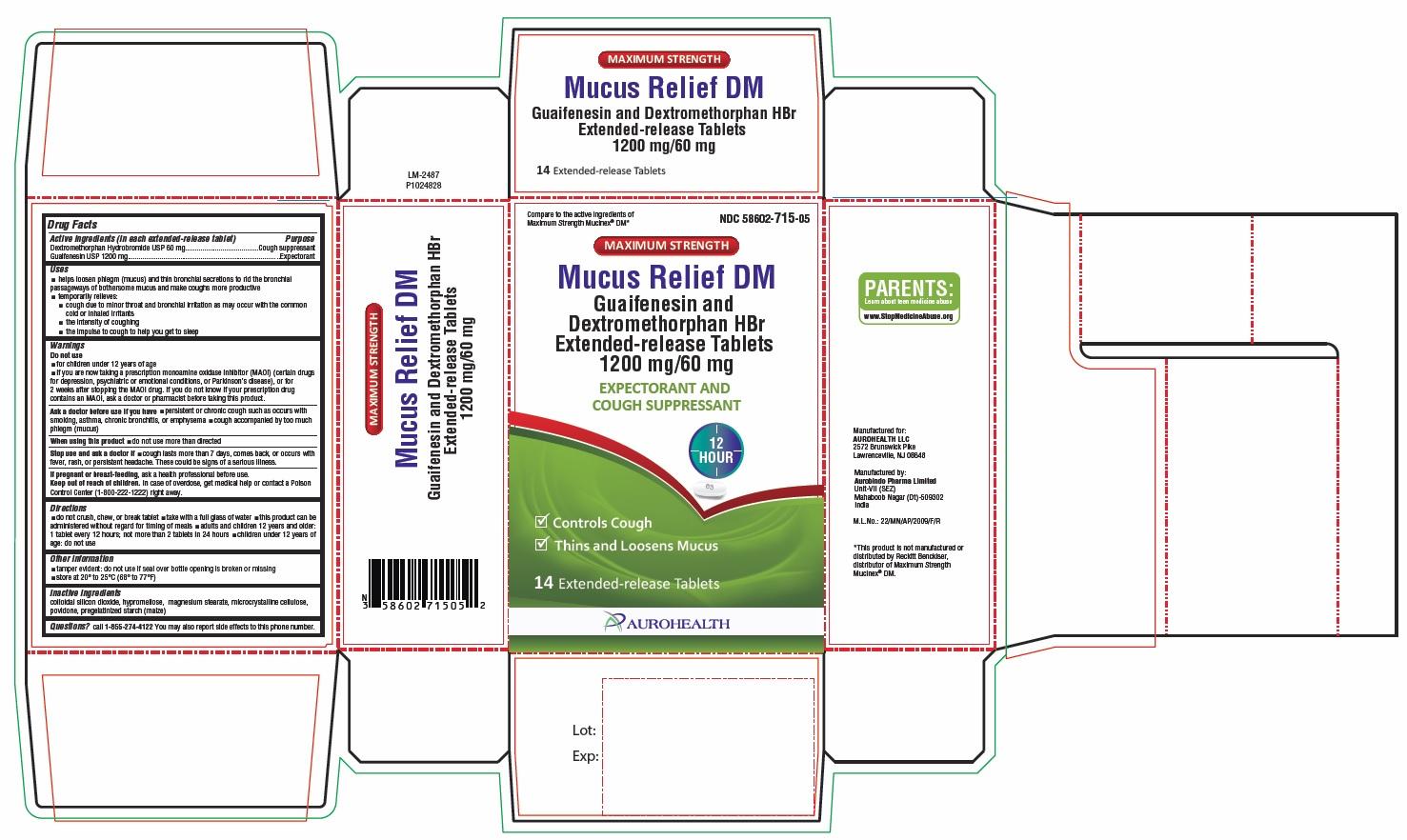 PACKAGE LABEL-PRINCIPAL DISPLAY PANEL - 1200 mg/60 mg (14 Tablet Carton Label)