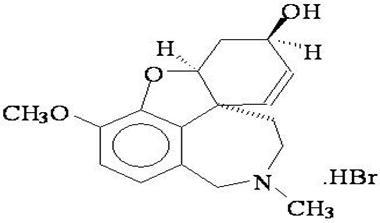 Chemical Strucutre