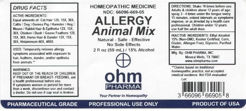2 oz bottle label