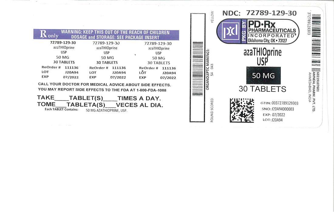 72789129 Label