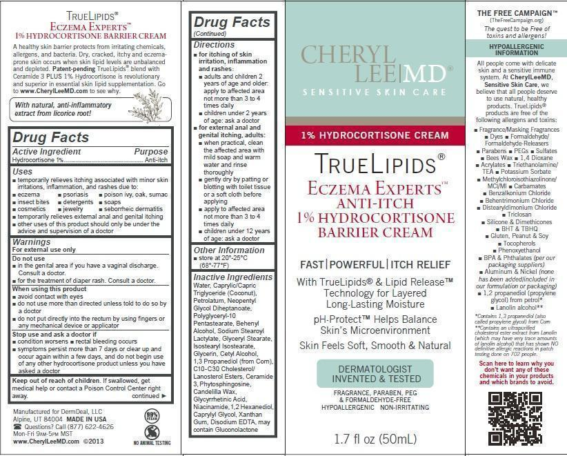 Eczema Cream Carton