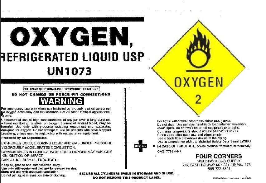 oxygen liquid