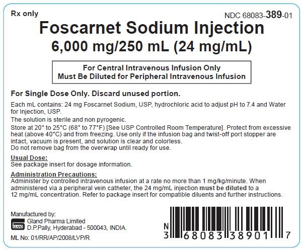 Foscarnet-SPL-Bag-Label