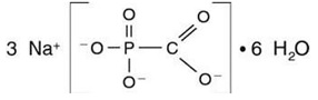 Foscarnet-SPL-Structure