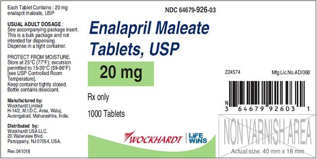 Label-20 mg-1000T