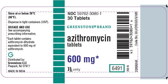 PRINCIPAL DISPLAY PANEL - 30 Tablet Bottle Label