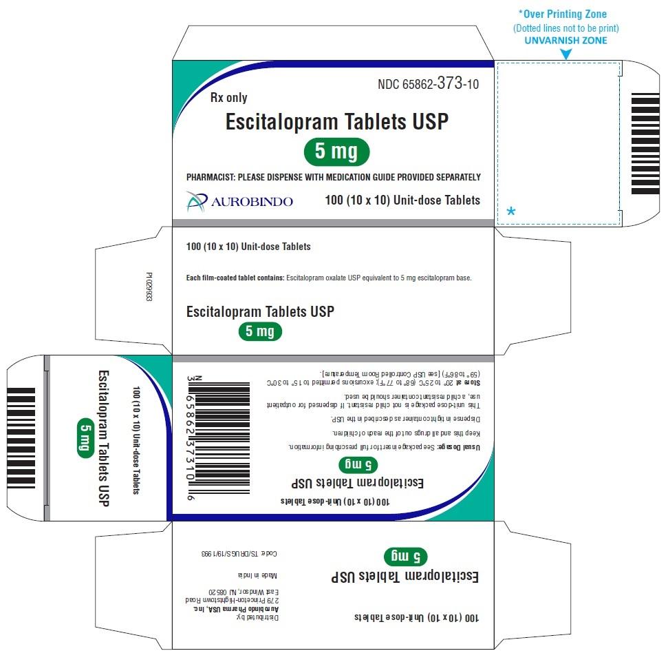 PACKAGE LABEL-PRINCIPAL DISPLAY PANEL - 5 mg Blister Carton (10 x 10 Unit-dose)