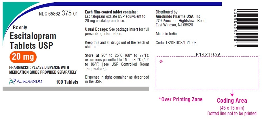 PACKAGE LABEL-PRINCIPAL DISPLAY PANEL - 20 mg (100 Tablet Bottle)