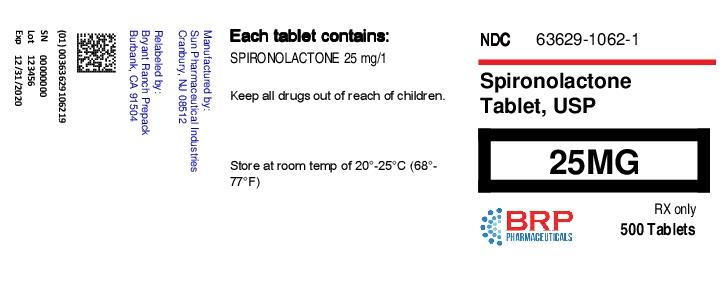 25mg tablets
