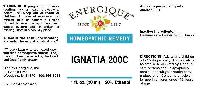 IGNATIA 200C