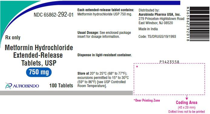 PACKAGE LABEL-PRINCIPAL DISPLAY PANEL - 750 mg (100 Tablet Bottle)
