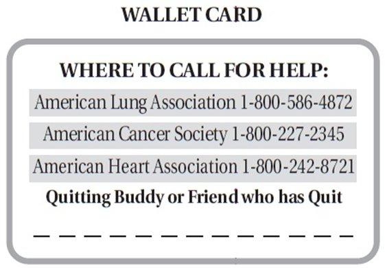 Wallet Card Image 1