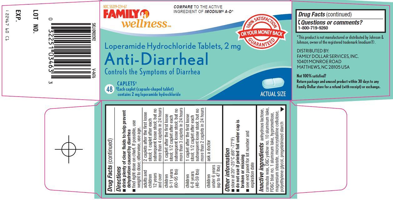 Anti-Diarrheal Carton Image 1