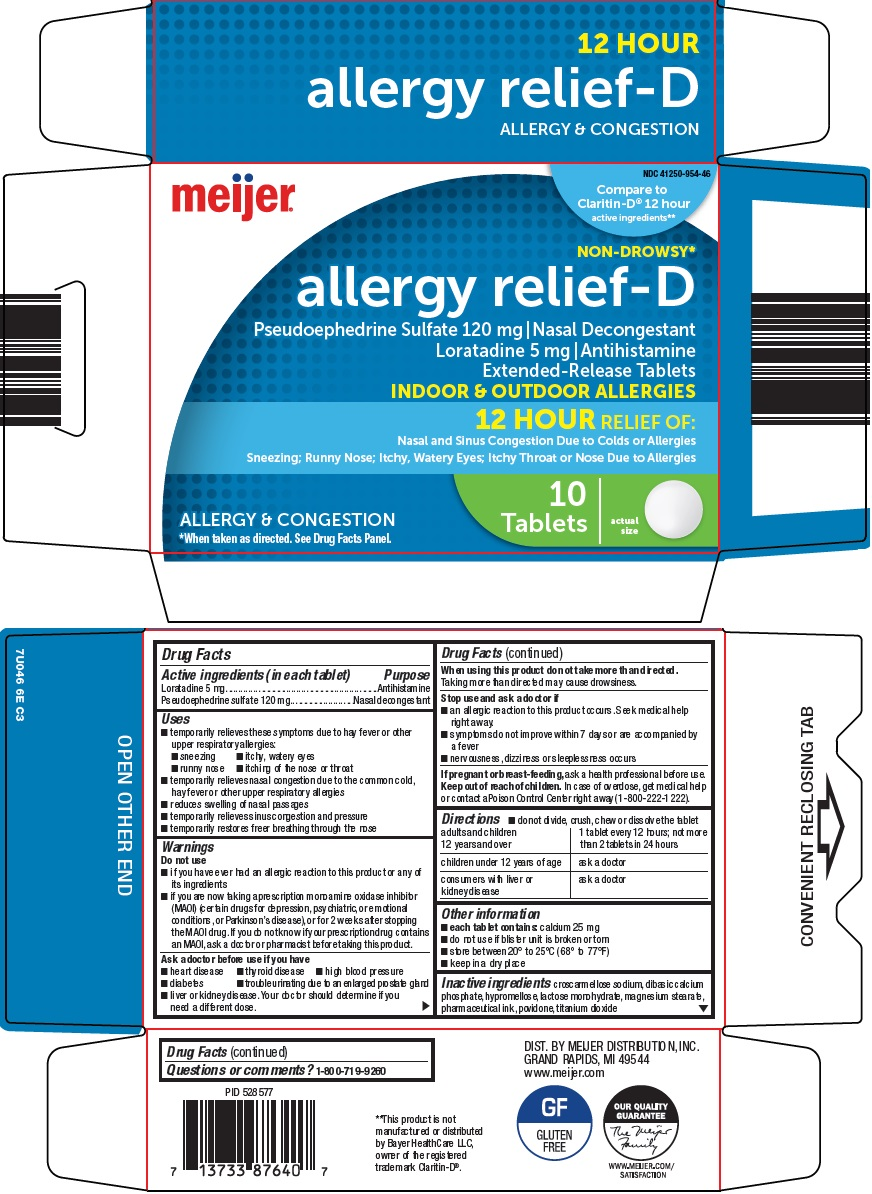 allergy relief - d image