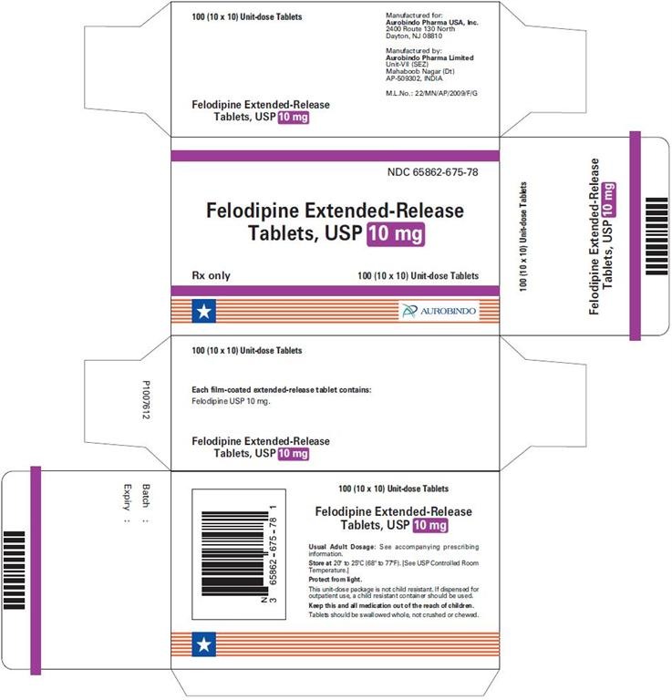 PACKAGE LABEL-PRINCIPAL DISPLAY PANEL – 10 mg Blister Carton (10 x 10 Unit-dose)