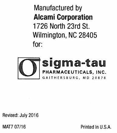 Sigma Tau Logo