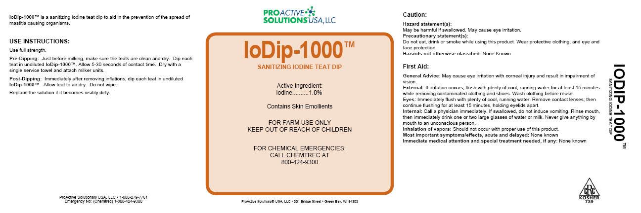 IoDip 1000