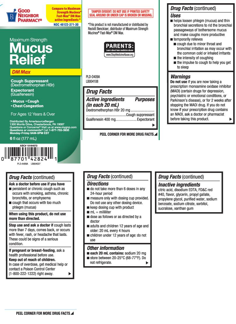 Dextromethorphan HBr 20 mg Guaifenesin 400 mg