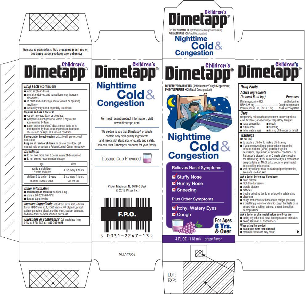 PRINCIPAL DISPLAY PANEL - 118 ml Bottle Carton